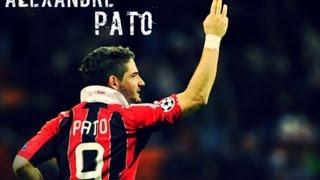 getlinkyoutube.com-|| ALEXANDRE PATO || GOODBYE A.C MILAN||