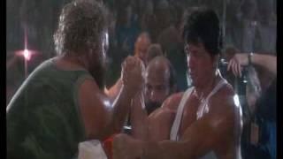 getlinkyoutube.com-OVER THE TOP - Sylvester Stallone - best scene