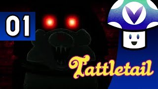 getlinkyoutube.com-[Vinesauce] Vinny - Tattletail
