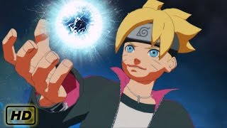 getlinkyoutube.com-ALL ROAD to BORUTO Characters JUTSU, ULTIMATE & TEAM JUTSU | NARUTO Storm 4 Boruto Movie DLC