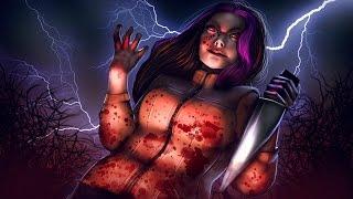 getlinkyoutube.com-MY FIRST EXORCISM | Murder