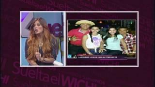 """getlinkyoutube.com-Ruben de """"A lo panameño"""" fue infiel con reina de carnaval"""