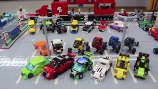 Welcome to Minifig Rides 2016 | #4wlc