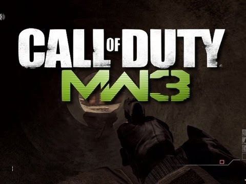 MW3 - One in the Chamber Trolling and Funny Moments