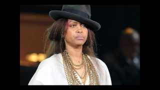 Erykah Badu's Blood Is Boilin Over Flaming Lips Video