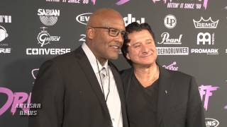 getlinkyoutube.com-STEVE PERRY ASKED ABOUT JOURNEY, WORKING WITH NEAL SCHON