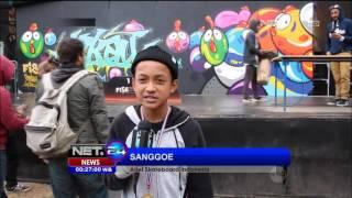 getlinkyoutube.com-Membanggakan! Tim Indonesia Meraih Dua Medali Emas di Prancis - NET24