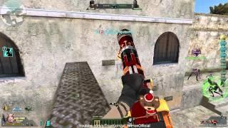 getlinkyoutube.com-[Truy Kich] Game Play: Gatlin Noel Zombie Siêu Năng Sa Mạc 2 VaiLinhHon (Kênh Chính Thức)