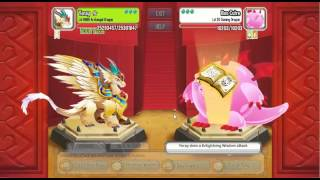 getlinkyoutube.com-dragon city hack lvl 9999 dragons