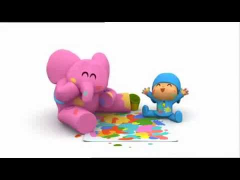 Pocoyo - 34 - Fussy Duck3 - ENGLISH www.firstvitaplus.info