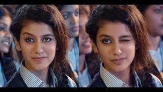 Priya Prakash Varrier Song || Valentine Day Special