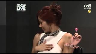 getlinkyoutube.com-[20121020] Son Dam Bi (손담비) - SNL (3)
