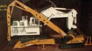 getlinkyoutube.com-Huge Excavator Collection