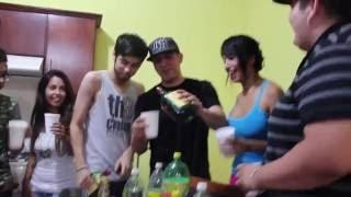 getlinkyoutube.com-SARGENTORAP ft El Plan - Te rendiste rápido (con Mujer Luna Bella) / VIDEO OFICIAL