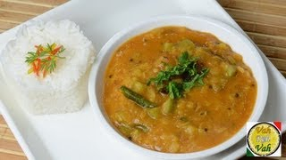 getlinkyoutube.com-Masala Dal with Onion Tomato Gravy - By Vahchef @ vahrehvah.com