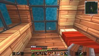 getlinkyoutube.com-Xcrosz - Minecraft Hardcore #6 ถึงเวลาต่อเติม!   สนับสนุนโดย dks.in.th