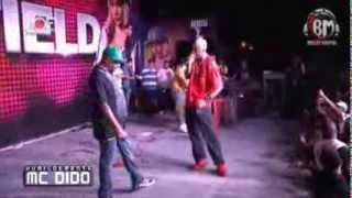 MC MAZINHO VS MC DIDO AO VIVO   DVD DO MC DIDO