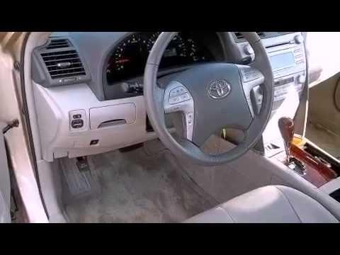 2010 Toyota Camry Chesapeake VA