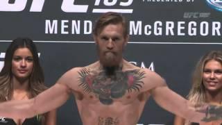 getlinkyoutube.com-Conor McGregor Highlights