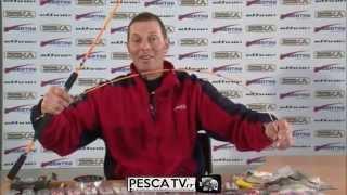 getlinkyoutube.com-Marco Volpi spega come pescare i calamari con i tataki