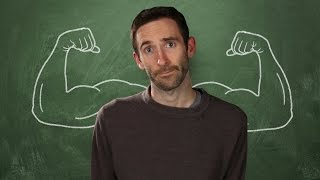 getlinkyoutube.com-Skinny Guys Get Muscles For A Day