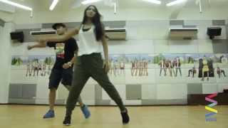 getlinkyoutube.com-Dance like Nadine Lustre [LIVE]