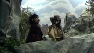058 Tamra, das Beduinenmädchen und der böse Zauberer
