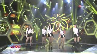 getlinkyoutube.com-EXID - ♬ Every Night(매일밤) [Simply K-Pop]