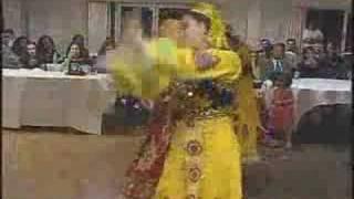getlinkyoutube.com-tajik girls dancing in balochi song