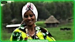 Ethiopian Music Azalech Abate - Leyelegn(official Music Video)