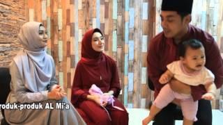 getlinkyoutube.com-Zulaika, anak ustadz riza Muhammad yang lucu dan menggemaskan
