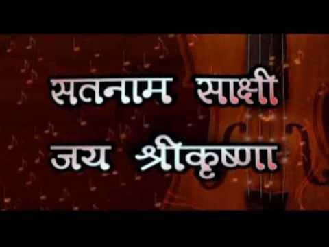 Satnam Sakshi: Swami Teoonram Mandir Dhule: Prem Prakash Ashrams in India