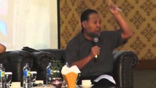 getlinkyoutube.com-Gelar Semangat Anti Korupsi 2014: PNPM Mandiri-KPK Diskusi Rembuk Rasa