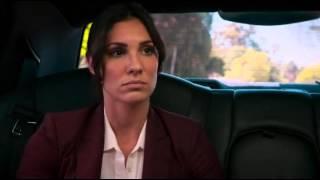 NCIS Los Angeles 7x03 - Car Scene