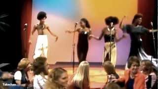 getlinkyoutube.com-Daddy Cool [MusicVideo] Boney M