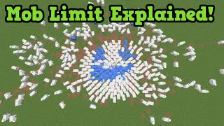 getlinkyoutube.com-Minecraft Xbox One / PS4 - Why The Spawn Limit Exists