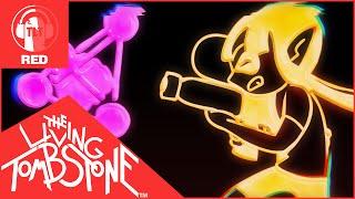 getlinkyoutube.com-The Living Tombstone - Squid Melody [Red Version] (Splatoon Original Track)