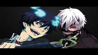 getlinkyoutube.com-Top 10 Animes Parecidos A: Tokyo Ghoul !!!