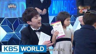 getlinkyoutube.com-2014 KBS Entertainment Awards | 2014 KBS 연예대상 - Part 1 (2015.01.13)