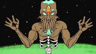 getlinkyoutube.com-Fighting the Moon Lord