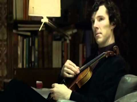 BBC Sherlock-Never Had A Friend Like Me
