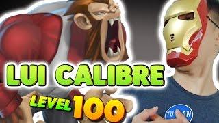 Monster Legends: Lui Calibre level 1 to 100 - Combat PVP