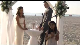 getlinkyoutube.com-From This Moment - cover by Aerille Salamat ( her Auntie Carlyn's wedding)