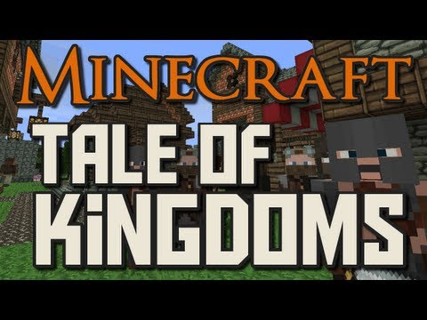 Minecraft Mod! - Tale of Kingdoms