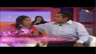 getlinkyoutube.com-Laura Bozzo vs Rocio Sanchez Azuara pelea COMPLETA