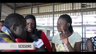 getlinkyoutube.com-How Good Can You Spell? - Pulse TV Strivia - Episode 3
