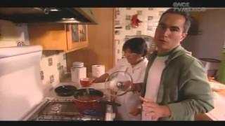 getlinkyoutube.com-Sopa de Pan, La Ruta del Sabor, San Cristobal de las Casas Chiapas