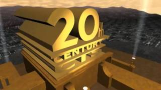Twentieth Century CTS