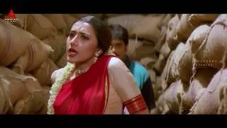 getlinkyoutube.com-Nagarjuna,Sakhi Sivanand Romantic Scene || Sitaramaraju Movie || Harikrishna,Nagarjuna