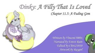 getlinkyoutube.com-Dinky: A Filly That Is Loved - Chapter 11.5 (Narrated by Forest Rain)